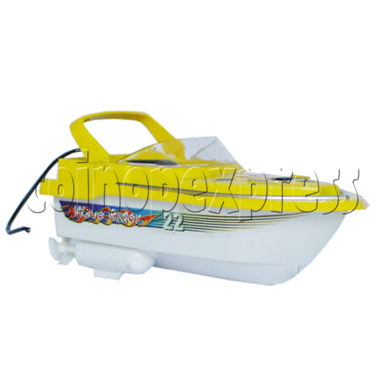 Mini Remote Control Boat 8951