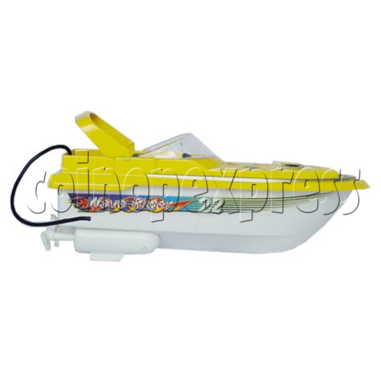 Mini Remote Control Boat 8952