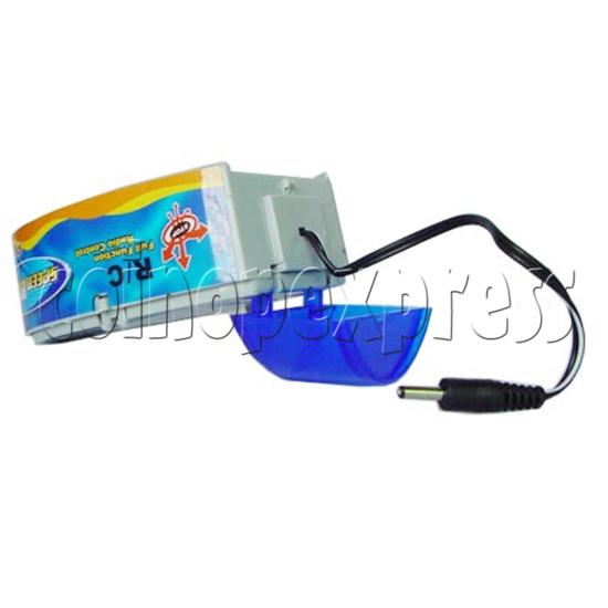Mini Remote Control Boat 8959