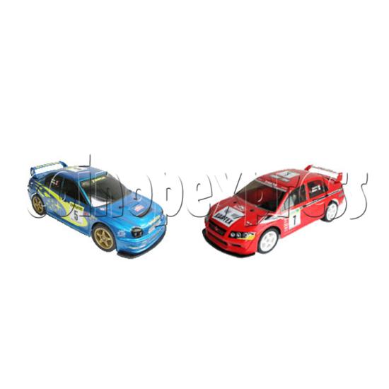 1:10 Radio Control Car 8989