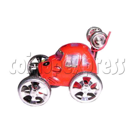 Mini RC Stunt Car 8994