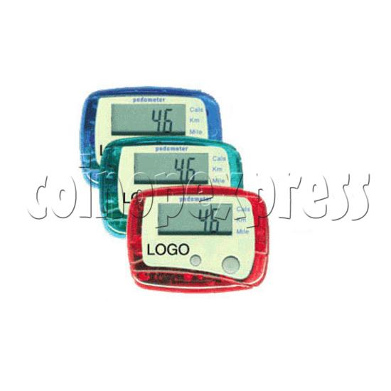 Mini Pedometer 9030