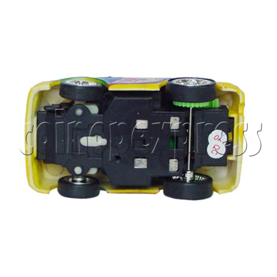 Mini Remote Control Car 9102