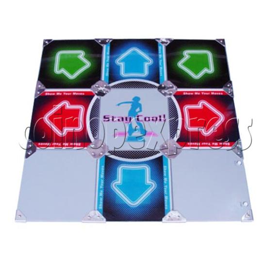 Metal Arcade Dance Platform 9290