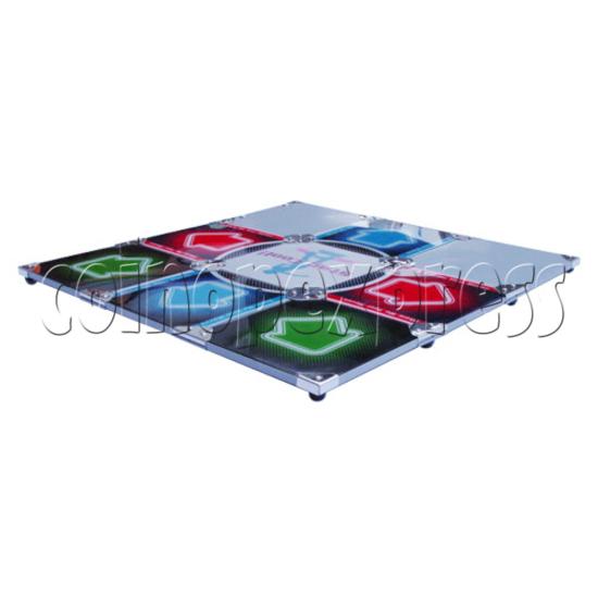 Metal Arcade Dance Platform 9291