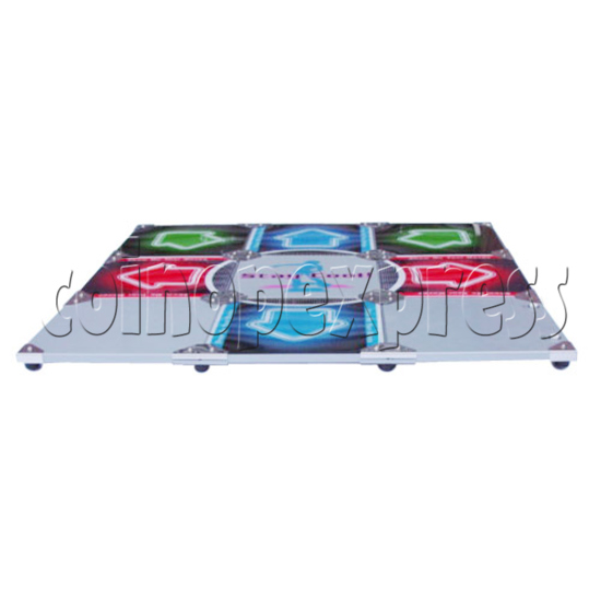 Metal Arcade Dance Platform 9292