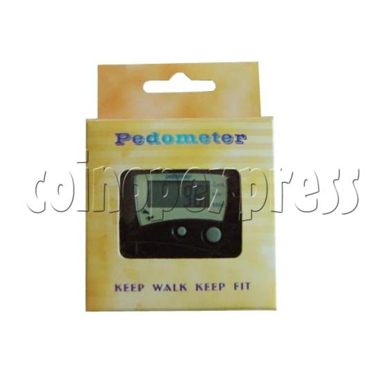 Mini Pedometer 9312
