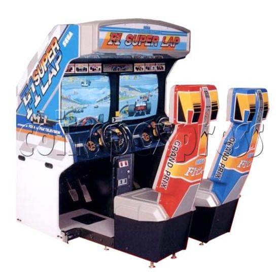 F1 Super Lap (SD) 9367