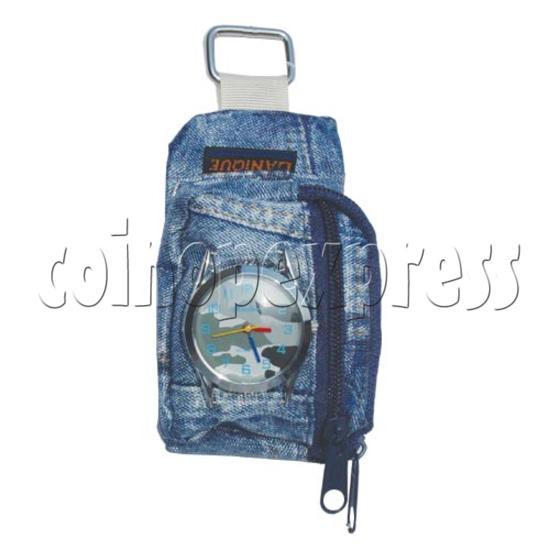 Bum Bag Watches 9429