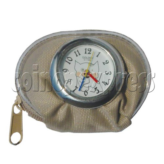 Cutie Pocket Watches 9434