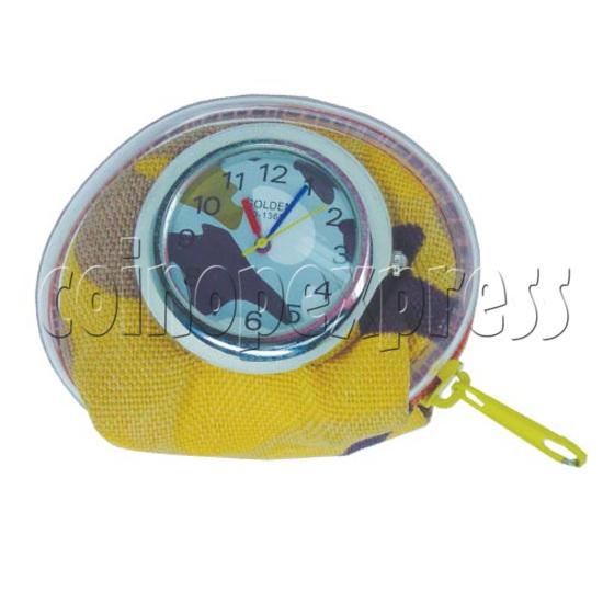 Cutie Pocket Watches 9435