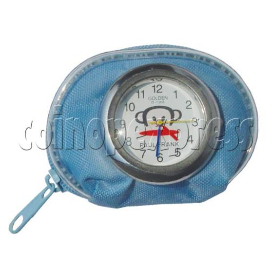 Cutie Pocket Watches 9436