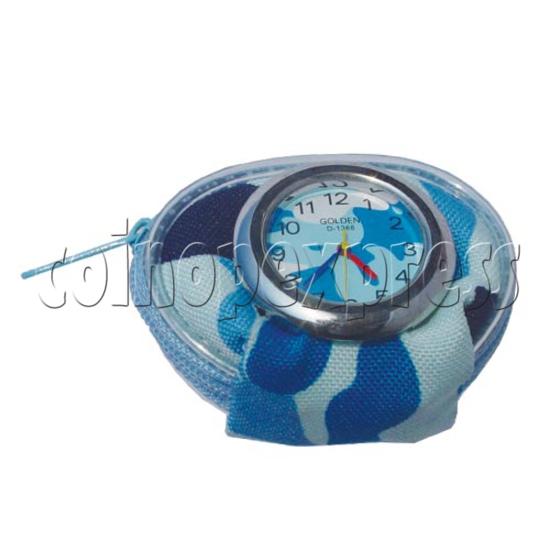 Cutie Pocket Watches 9437