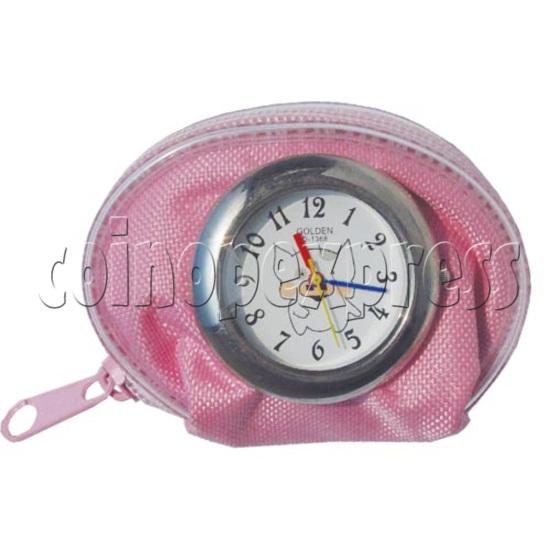 Cutie Pocket Watches 9439