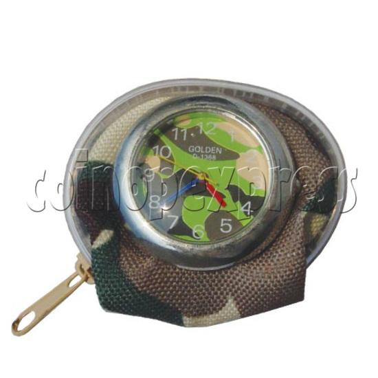 Cutie Pocket Watches 9441