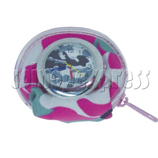 Cutie Pocket Watches 9442