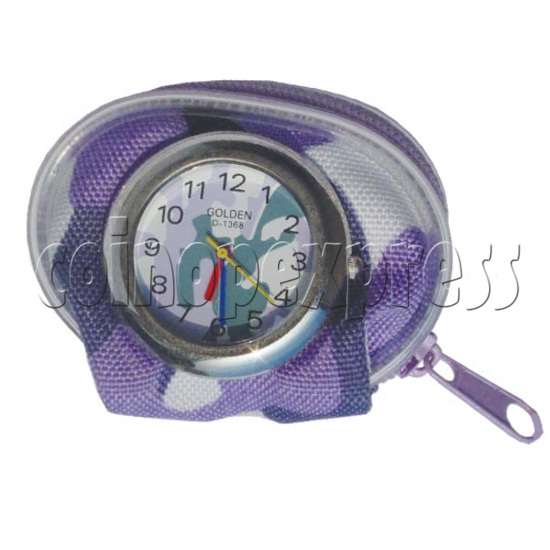 Cutie Pocket Watches 9443
