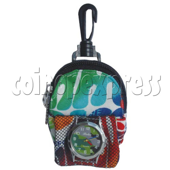 Traveller Backpack Watches 9447