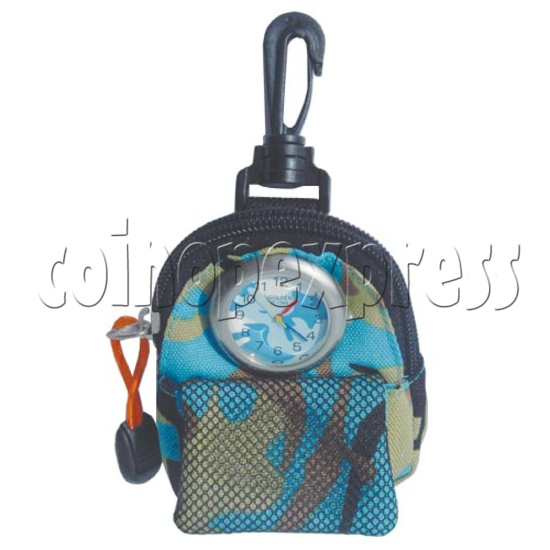 Traveller Backpack Watches 9448
