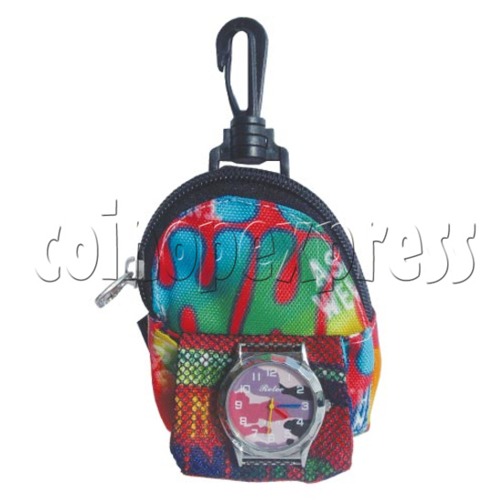 Traveller Backpack Watches 9449