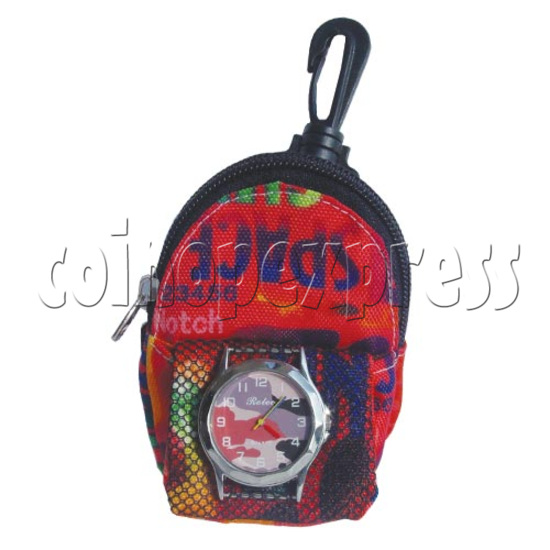 Traveller Backpack Watches 9451