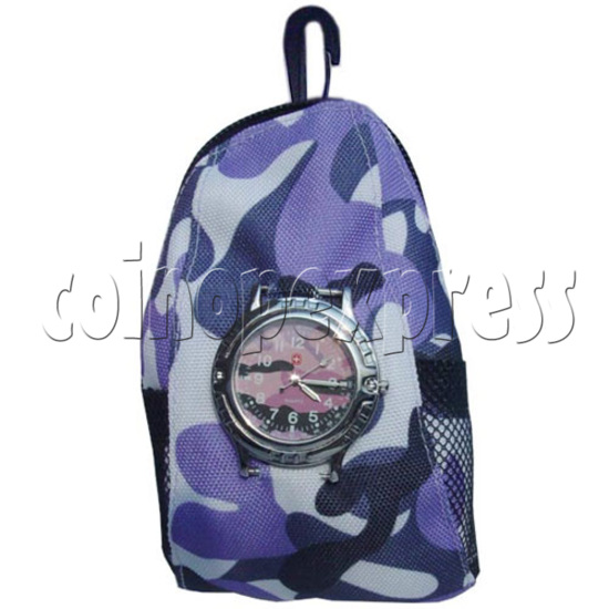 Army Camo Bag Watches 9454