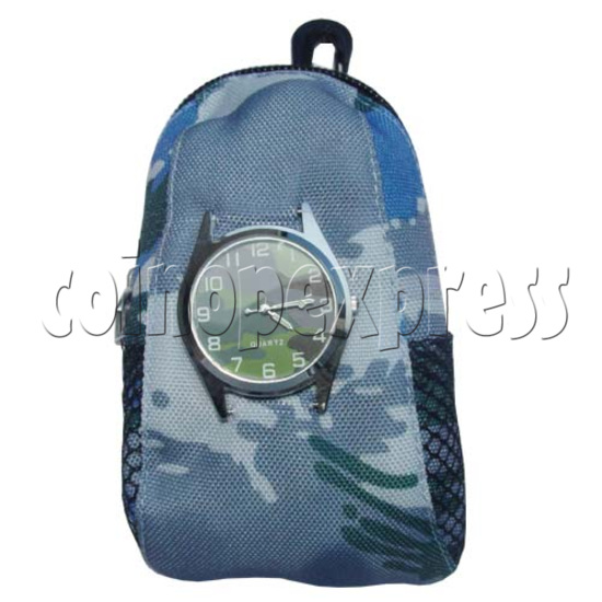 Army Camo Bag Watches 9458