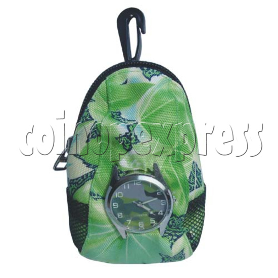 Army Camo Bag Watches 9459
