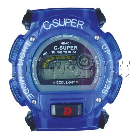 C-Super Sport Watches 9616