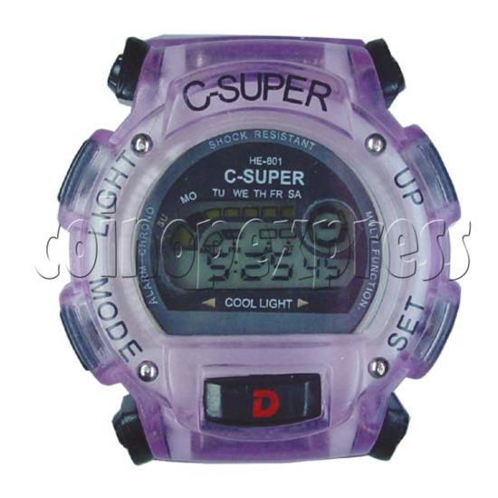 C-Super Sport Watches 9617