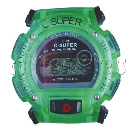 C-Super Sport Watches 9618