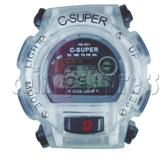 C-Super Sport Watches 9619