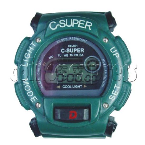 C-Super Sport Watches 9620
