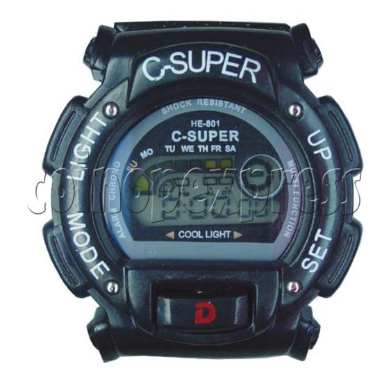 C-Super Sport Watches 9621