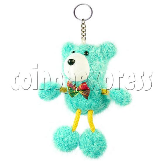 """5"""" Suspenders Bear 9862"""